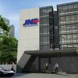 JNE Office in Bangka Belitung